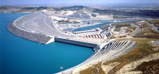 L'eau source de conflits dans le monde