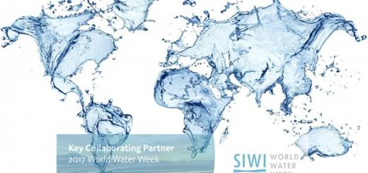 Semaine mondiale de l'eau 2017