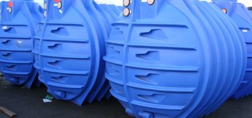 Choisir et acheter une cuve de récupération d'eau de pluie
