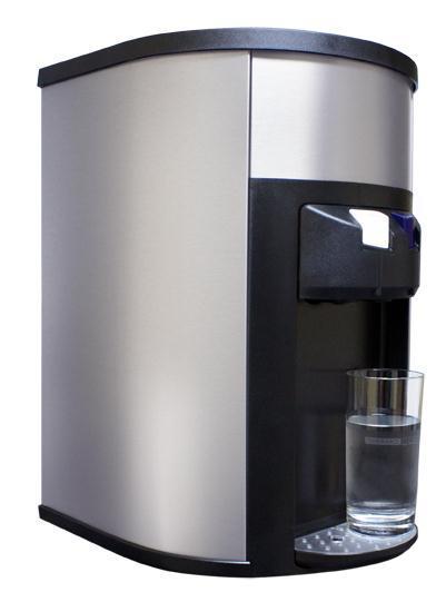 Degree Bottleless Cooler Countertop