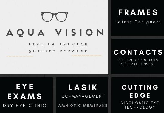 Aqua Vision Care Services