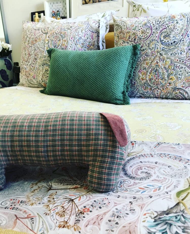Textiles de cama - Zara Home