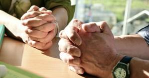 Morning Prayer Team