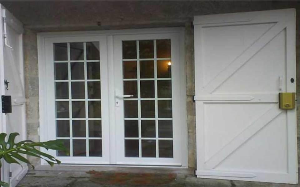 reparacion puertas ventanas de aluminio