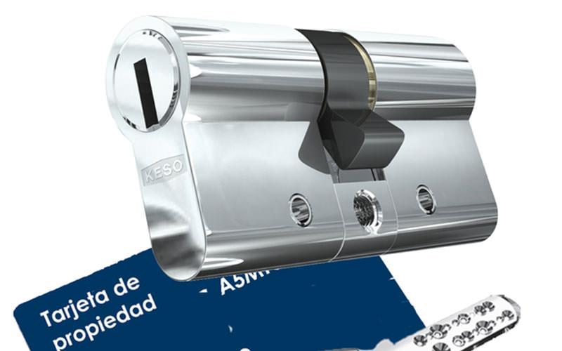 C mo elegir bombines de seguridad aquicerrajeros tel - Bombines de puertas ...