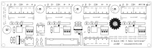 DIY CNC Controller 4 Axis Assembly Instructions  A Quick
