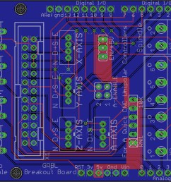 cnc 5 axis breakout board schematic 4 wire stepper motor [ 1075 x 836 Pixel ]