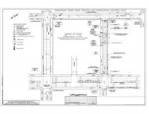 Road Encroachments, Traffic Planning, Municipality