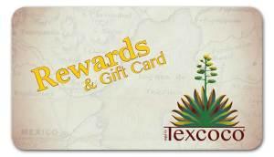 Rewards & Gift Card