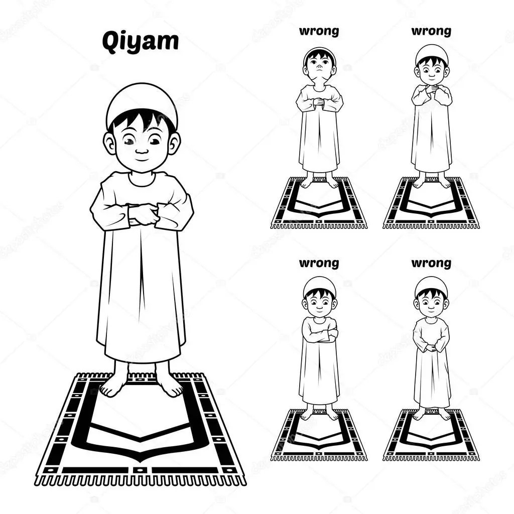 5 Ways Yoga Is A Basic Practice For Muslims