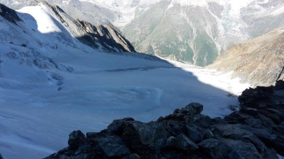 ghiacciaio
