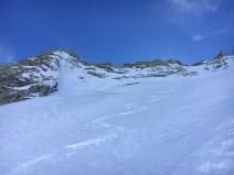 versante nord Rotondo