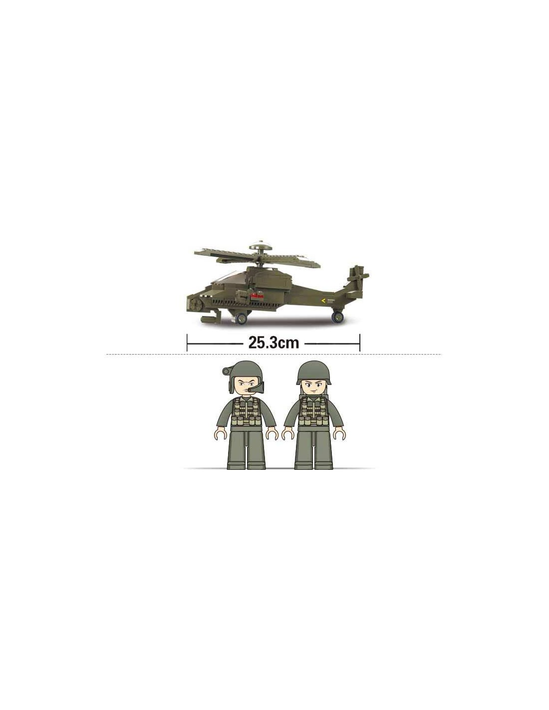 Elicottero Da Attacco