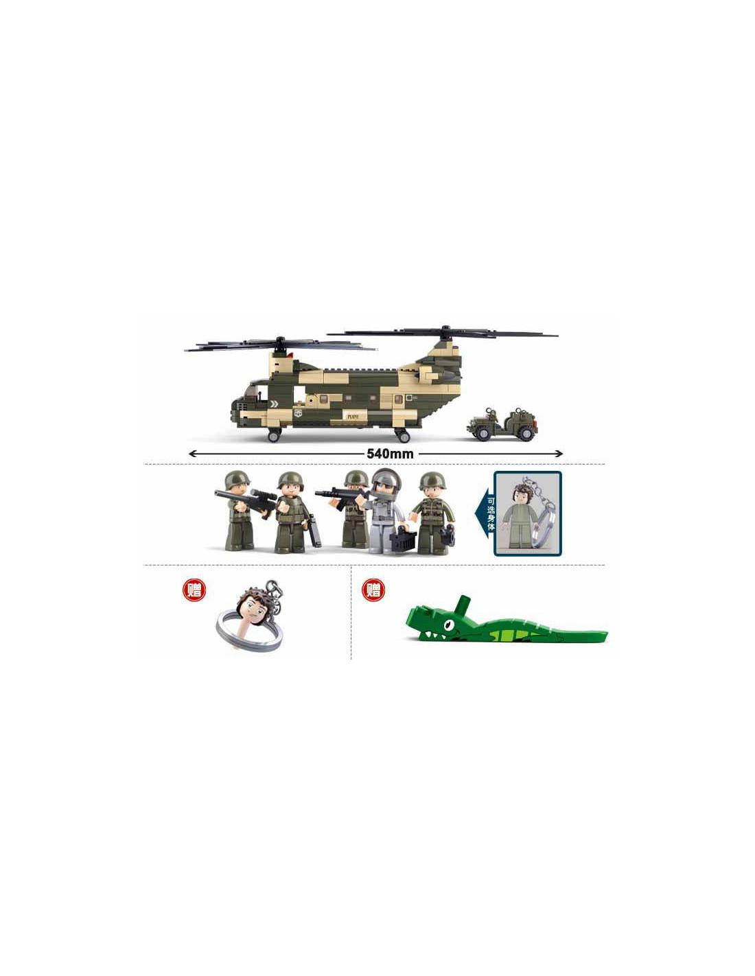 Lego Box Mod