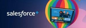 Der neue Streaming Dienst von Salesforce mit Live-Erlebnissen und Original-Content-Serien