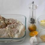 Carne de porco assada 2 150x150 Carne de Porco Assada com Manteiga e mel
