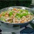 salada receita