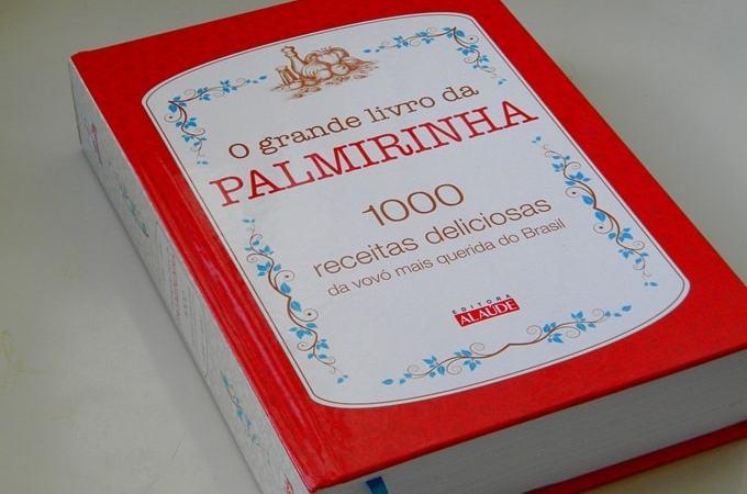 Livro da Palmirinha