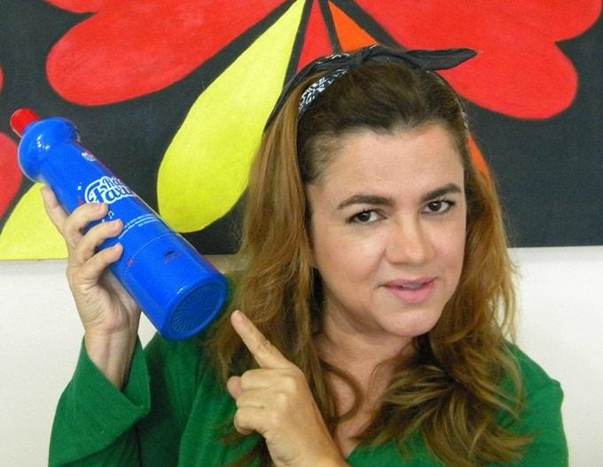 Radio Faxina AquinaCozinha