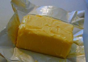manteiga ou margarina, o que é melhor?