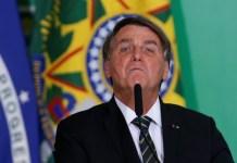 """Bolsonaro: """"Sem eleições limpas e democráticas, não haverá eleição"""""""