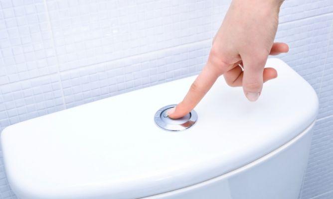Cambiar el mecanismo de una cisterna, instrucciones para el ahorro