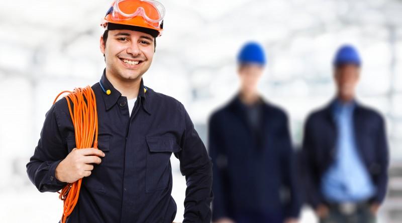Elegir un electricista para tu negocio