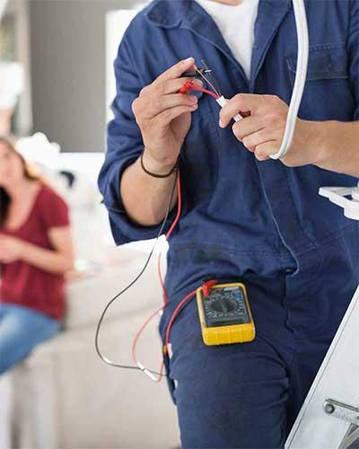 servicios electricidad 24