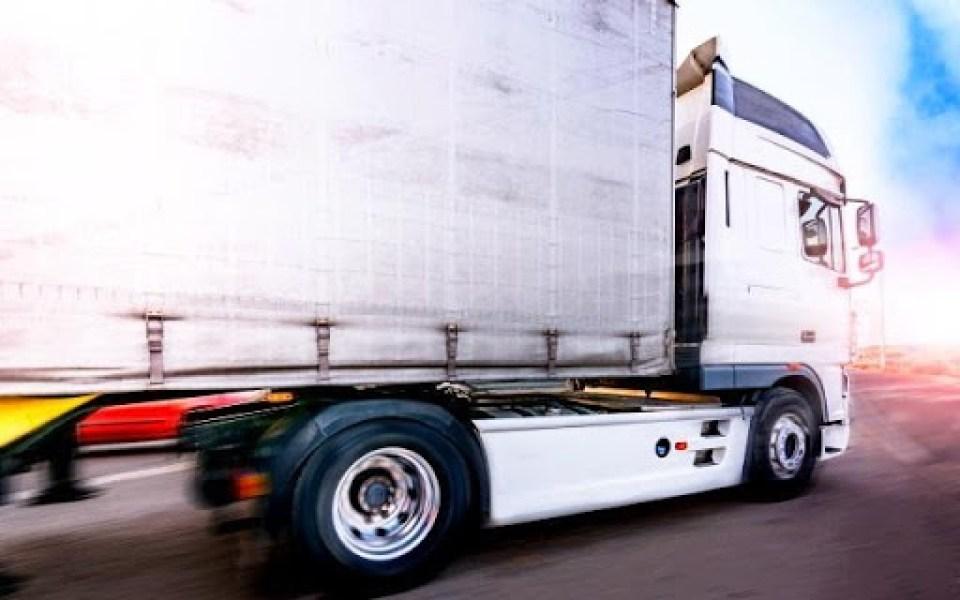 Transporte de mercancías nacional