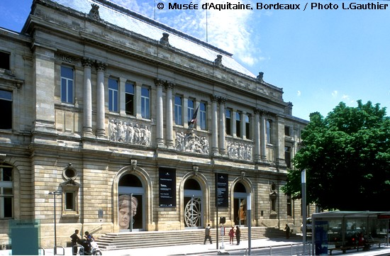 Exposition Construire en srie  Cit Frugs Pessac  Gironde  Actualits en Aquitaine