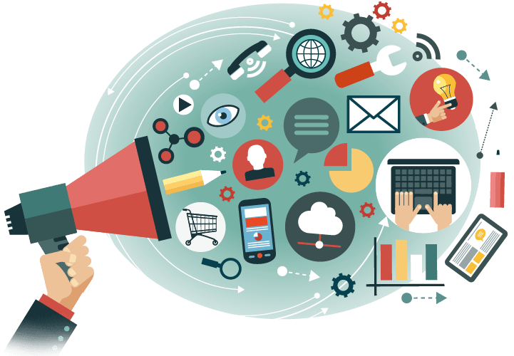 types of promotional campaigns