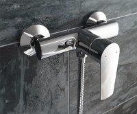 Shower Valves | Thermostatic & Manual Shower Valves