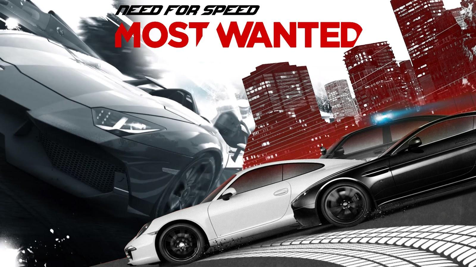 Download Need for Speed Most Wanted Limited Edition v.1.5.0.0 + All DLCs FitGirl Repack
