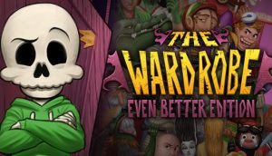 Download The Wardrobe Even Better Edition-PLAZA
