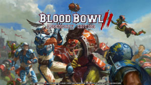 Download Blood Bowl 2 Legendary Edition-CODEX + Update v3.0.219.2-CODEX