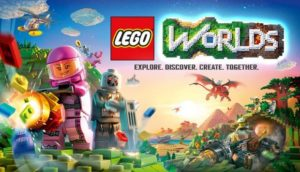 Download LEGO Worlds Monsters-CODEX + Update v20190709 incl DLC-CODEX