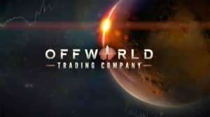 Download Offworld Trading Company Market Corrections-RELOADED