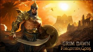 Download Grim Dawn v1.1.1.1 + 6 DLCs + Multiplayer FitGirl Repack