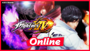 Download THE KING OF FIGHTERS XIV STEAM EDITION-CODEX + Update v1.25-CODEX + ONLINE