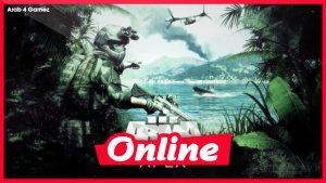 Download Arma 3: Apex (v1.94.145968 + Perfomance Build EXEs + All DLCs + Multiplayer, MULTi14) [FitGirl Repack]