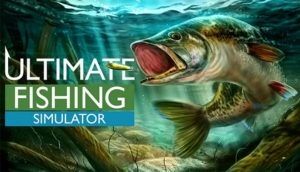Download Ultimate Fishing Simulator Greenland-CODEX + Update v1.8.1.415-CODEX