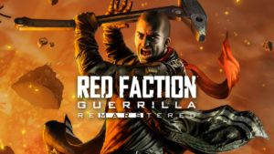 Download Red Faction Guerrilla ReMarstered-CODEX + Update v4851-CODEX