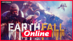 Download Earthfall Invasion-CODEX + Update v20190621-CODEX + ONLINE