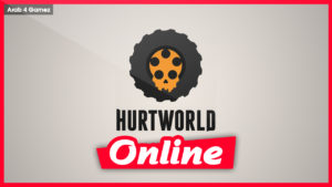 Download HurtWorld 0.8.2.1 + ONLINE