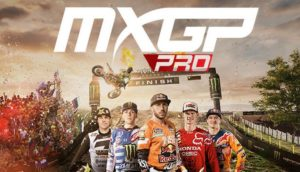 Download MXGP PRO-CODEX + Update v20181023-CODEX