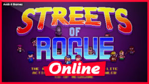 Download Streets of Rogue Alpha 68