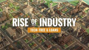 Download Rise of Industry va8.02911a-GOG