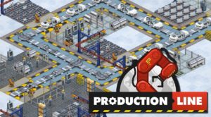 Download Production Line Car Factory Simulation-DARKZER0