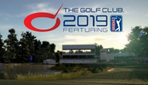 Download The Golf Club 2019 feat PGA TOUR-HOODLUM