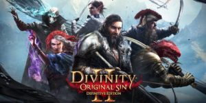 Download Divinity Original Sin 2 Definitive Edition-CODEX + Update v3.6.44.4046-CODEX